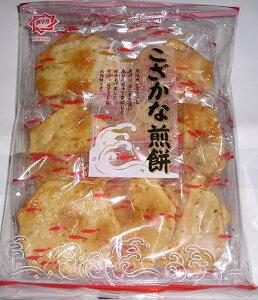 【心ばかりですが…おまけつきます☆】ひざつき製菓こざかな煎餅18枚×12袋入