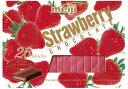 【心ばかりですが…おまけつきます☆】明治ストロベリーチョコレートBOX26枚×6箱入こちらの商品は夏季期間中クール便…