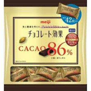 チョコレート効果 カカオ86% 大袋 12袋