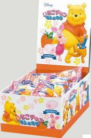 【心ばかりですが…おまけつきます☆】エイワくまのプーさんいちごマシュマロ箱入1個×30袋入