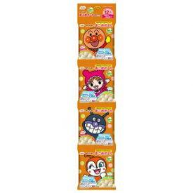 【心ばかりですが…おまけつきます☆】栗山米菓アンパンマンのおこめボール4パック40g×12袋入