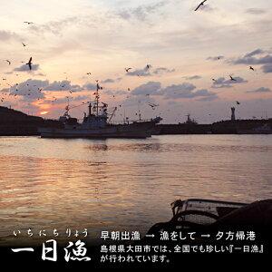 全国でも珍しい『一日漁』(一日漁)