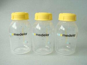 母乳ボトル(150ml)3本セット