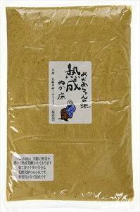 送料無料 樽の味 熟成発酵のぬか床 1kg×5個