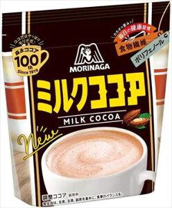 送料無料 森永 ミルクココア 300g×5袋
