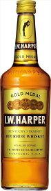 I.W.ハーパー ゴールドメダル ウイスキー アメリカ合衆国 700ml