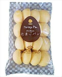 送料無料 ティンカーベル TINCARBELL たまごパン プレーン味 1袋16個入×24袋