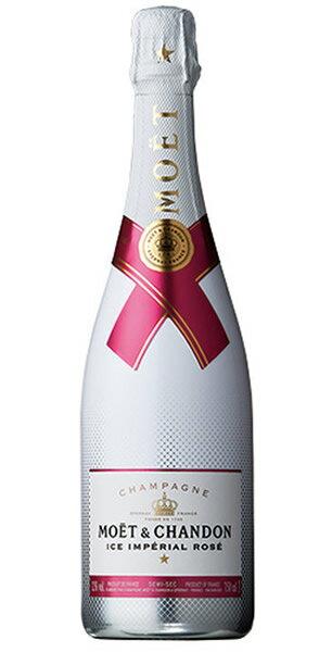 モエ・エ・シャンドン アイス アンペリアル ロゼ 750ml シャンパン シャンパーニュ