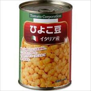 ひよこ豆 400g×24個【送料無料】(北海道、沖縄、離島は1250円頂戴します)