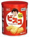 【4ケースまで1送料にてお届け】ビスコ保存缶 30枚×10缶 江崎グリコ