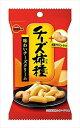 ブルボン チーズ柿種プラス衣掛けカシューナッツ 40g×10袋