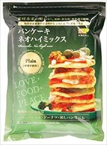 パンケーキネオハイミックス砂糖不使用 400g