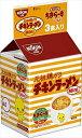送料無料 日清食品 チキンラーメン Mini 3食パック 60g×24パック
