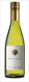 サンタ・ヘレナ・レセルヴァ・シグロ・デ・オロ・シャルドネ 375ml 白ワイン チリ アサヒビール