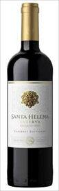 サンタ・ヘレナ・レセルヴァ・シグロ・デ・オロ・カベルネ 750ml 赤ワイン チリ アサヒビール