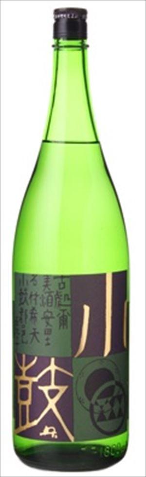小鼓 純米吟醸 1800ml