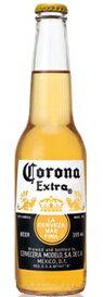 コロナエキストラ 瓶 355ml×24本(1ケース)【コロナビール】