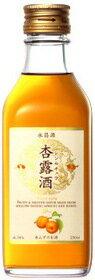 永昌源 杏露酒 250ml【02P03Dec16】