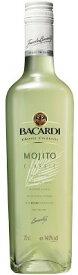 【リキュール】 バカルディ クラシックカクテルズ モヒート瓶 18度 700ml 【ドイツ】【バカルディ】【02P03Dec16】