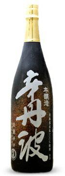 大関 辛丹波 1800ml 1.8L【上撰】【本醸造酒】【02P03Dec16】