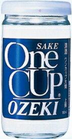 上撰 大関 金冠 ワンカップ 15度 180ml【清酒】【大関】【02P03Dec16】
