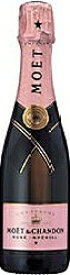 モエ・エ・シャンドン ロゼ アンぺリアル ハーフ 375ml【フランス】【シャンパン】【02P03Dec16】