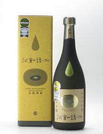 芋焼酎 河童の誘い水 720ml 京屋酒造【02P03Dec16】