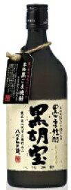 黒ごま焼酎 黒胡宝 720ml【02P03Dec16】