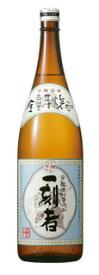 一刻者(いっこもん) 25度1800ml 1.8L【全量芋焼酎】【宝酒造】【02P03Dec16】
