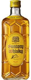 サントリーウイスキー 角瓶 700ml【ブレンデッド】