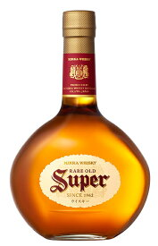 【国産ウィスキー】 スーパーニッカ 700ml 【ニッカウィスキー】