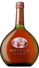 マテウス ロゼ 750ml【ポルトガルワイン】【02P03Dec16】
