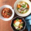梶山葉月先生監修 プレミアム惣菜3食セット 惣菜 セット (鶏塩じゃが 200g×1、牛すじトマト煮込 170g×1、和風ポト…