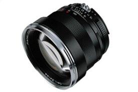 CarlZeiss Planar T* 1.4/85 ZE(Canon EFマウント) 【新品・メーカー保証書付】【店名:アサノカメラ】