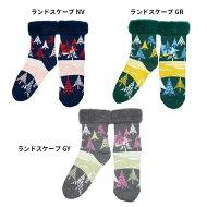 トイヴォモコモコソックスレディース北欧おしゃれ&かわいい靴下【Tolvo】女性可愛い冬暖かいグッズ