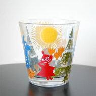 ソフィアグラス200mlムーミン(MOOMIN)キッチングラスムーミングラスガラスコップ北欧雑貨