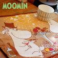 ムーミンディナータイムゴブラン織りランチョンマット【MOOMIN】北欧雑貨プレゼントギフト2018年新春