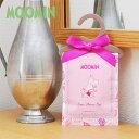 ムーミン ハンガーサシェ野ばらの庭 かわいいムーミンのサシェ【MOOMIN】(サシェ/ルームフレグランス/お香/部屋の匂い…