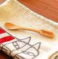 リサラーソン木製カトラリーコーヒースプーンマイキー【LISALARSONコーヒースプーンカトラリーキッチン食器グッズ北欧雑貨おしゃれ2018新春】