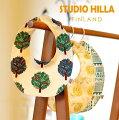スタジオヒッラリバーシブルベビースタイ【STUDIOHILLA】北欧雑貨プレゼントギフト2018年新春