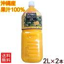 【オキハム】業務用!本場オキナワシークワーサー1002L(100%シークワーサー果汁)