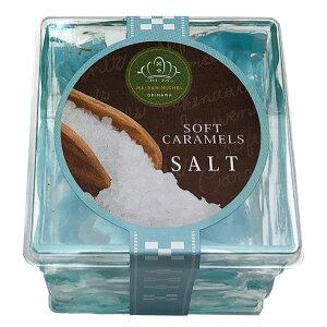 ソフトキャラメル 塩味 5個入り生キャラメル 塩味 南国 沖縄 お土産 プレゼント ギフト 取り寄せ