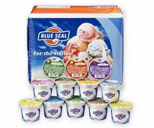 ブルーシールギフトセット12 送料込ブルーシール アイスクリーム セット 沖縄 プレゼント ギフト 贈り物 取り寄せ
