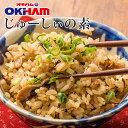 オキハム じゅーしぃの素|沖縄土産|B級グルメ[食べ物>沖縄料理>ジューシー]