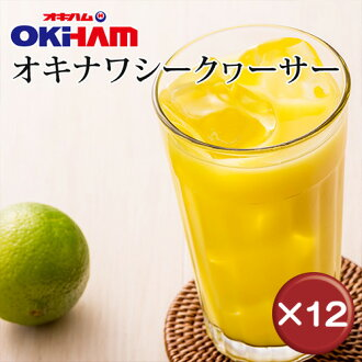 okinawashikuwasa 100(塑料瓶型)12部settonobirechin·柠檬酸、维生素C[饮料>清凉饮料>shikuwasajusu]