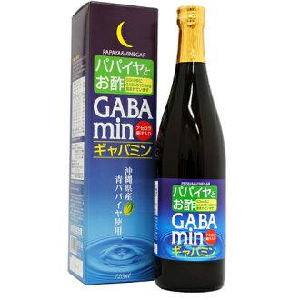 gyabamin 720ml GABA、gyaba|酵素|酵素饮料[健康食品>健康饮料>植物发酵饮料]
