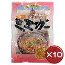 【送料無料】オキハム 味付ミミガー 240g 10袋セットコラーゲン|美肌|美容[食べ物>お肉>ミミガー]