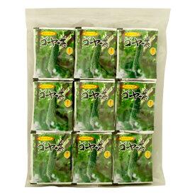 比嘉製茶 ゴーヤー茶 ティーバッグ(100袋入り)共役リノール酸・ビタミンC [飲み物>お茶>ゴーヤ茶]