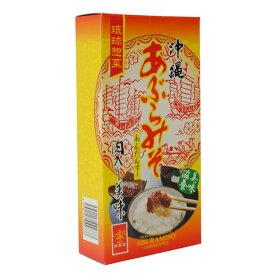 油みそ|沖縄土産|ご飯の友|おにぎり[食べ物>沖縄料理>油みそ(あんだんすー)]