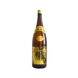 金武酒造 龍ゴールド古酒 25度 1.8l|泡盛|金武酒造|龍ゴールド[飲み物>お酒>泡盛]